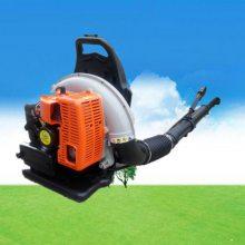 手提式路面吹风机 启航路面清理汽油吹风机 手推式马路吹尘机价格