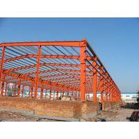 西北地区西安钢结构厂房