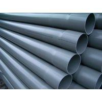 PVC管能输送水泥不能