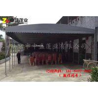 推拉篷多少钱一平方?苏州推拉雨棚南京推拉雨蓬活动推拉雨篷