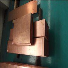 现货供应c1020纯铜板超薄0.1mm紫铜片