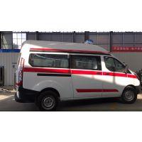 程力汽车直销国V新全顺长轴运输型长轴救护车5341*2032*2407,2630