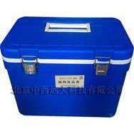 中西(LQS)食品采样箱 型号:QR03-D-FS-2200库号:M406550