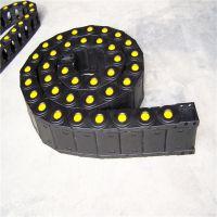 厂家优质机床电缆拖链、工程坦克链、桥式拖链、全封闭拖链