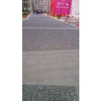 郑州景观路面设计,造行铺装,工程施工,广场石材施工,按摩石小路