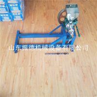 振德 生产玉米大米多功能食品膨化机 杂粮江米棍机 玉米膨化机设备