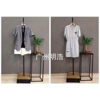杭州女装品牌折扣尤西子广州批发货源