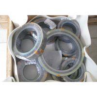 柔性石墨金属缠绕垫 DN20规格密封垫片