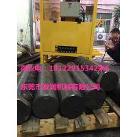 新疆哈密高端采矿设备柱式液压劈裂机产品简介说明