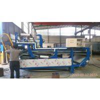 高效污泥脱水压滤机环源环保HY-WSN-1000
