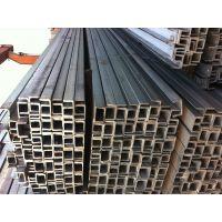 南平市Q235/Q345B材质欧标槽钢现货,UPN欧标槽钢价格对照表