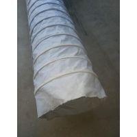 博泰机床附件专业生产电厂粉尘输送帆布袋