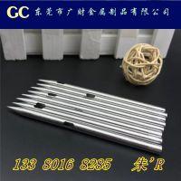 供应 304不锈钢侧孔针 工业刻度针 工业点胶用