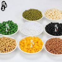 五谷杂粮仿真食品模型 谷物l粮食展示模型 环保耐用易放