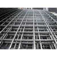钢筋网厂家对建筑钢筋网_钢筋焊接网片的表面处理