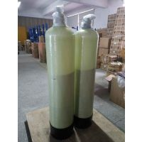 玻璃钢砂滤罐 石英砂过滤器 玻璃钢树脂罐 活性炭过滤罐