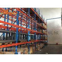杭州货架厂生产正耀非标仓库货架