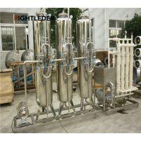 60t/h食品行业用纯净水设备