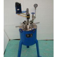 高压反应釜研究所指定厂家郑州贝楷仪器供应玻璃反应釜