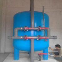 厂家直销大型净化水处理设备 井水净化处理设备解决日常用水紧缺