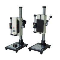 原厂家供应供应ALGOL简易弹簧手动立型测试台,测试架