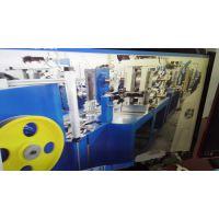 JSZ-2H压花光伏焊带高速一体机,压花机原理,结构