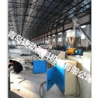 青岛捷动PVC排水管生产设备