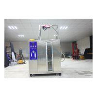 行业龙头正品 【IPX57】防喷水试验机 气密性综合测试仪 广州岳信