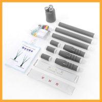 【厂家生产】10KV冷缩终端头 户内三芯 电缆头 冷缩电缆附件