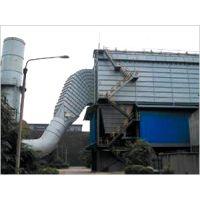 火电厂布袋除尘器发展离不开工业支持