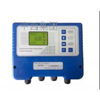 中西溶解氧测试仪 /在线式膜法溶氧仪(壁挂) 型号:M197835库号:M197835