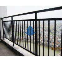 河南开封 商丘恒跃厂家直销小区别墅阳台新钢护栏、不锈钢护栏