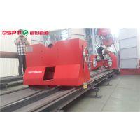 分体式管道自动焊机(A8型),厂家预制坡口加工上海前山