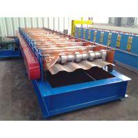 北京和新元优质车厢板机械汽车厢板成型机批发采购