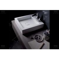 德国ALAPE制造高端原装进口卫浴洗漱台组合套装品牌