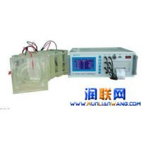 绵竹氧含量测定仪 SW-6D混凝土氯离子电通量测定仪