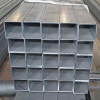 镀锌方管Q235 热镀锌方管 重庆镀锌方管厂