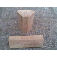 特价直销强森保冷管夹木管托红松木保冷托架安装施工
