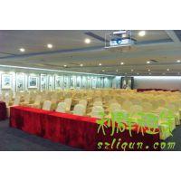 深圳1.5米1.2米折叠长条桌会议桌条形桌培训桌冷餐桌课桌IBM桌出租赁