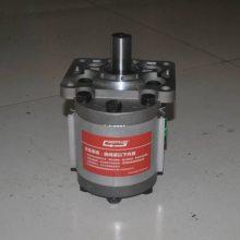 CBN-532-LR系列齿轮泵SKBTFLUID牌