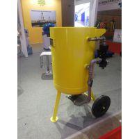 北京会展喷砂机600标准机