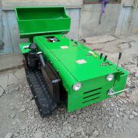 多功能果园果树开沟施肥机 35马力柴油动力低矮型自走式开沟机 混批