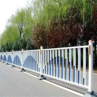 道路护栏A山东锌钢道路护栏现货@河北领先