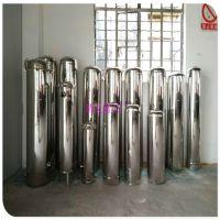 清又清直销惠州市山泉水预处理过滤罐信宜市石英砂树脂软化罐