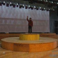泉州市 鲤城区启运直销多功能升降舞台