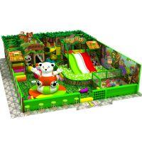 温州厂家直销儿童乐园主题淘气堡设备 专业设计综合性亲子教育器材