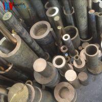 供应大口径Qsn6.5-0.4锡青铜管 耐磨锡青铜c93200铜套 耐磨零件厚壁锡青铜管