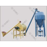 郑州哪有干粉砂浆搅拌机厂家?