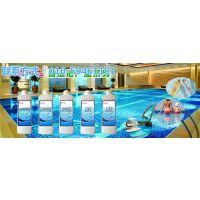 长葛游泳池|英瑞鸿水处理技术|游泳池水尿素检测