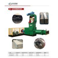 水泥纤维板设备/纤维水泥板设备/水泥板挤出机-宜兴科力机械专业生产